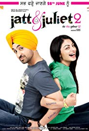 Jatt & Juliet 2 Punjabi film cast